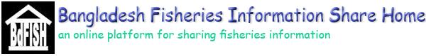 Bangladesh Fisheries Information Share Home
