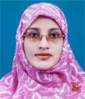 Dr. Saleha Jesmin
